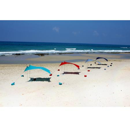 abri de plage