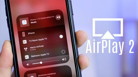 airplay 2