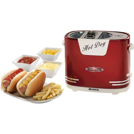 appareil a hot dog