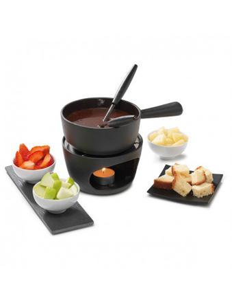appareil fondue chocolat