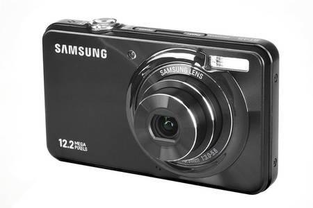 appareil photo samsung