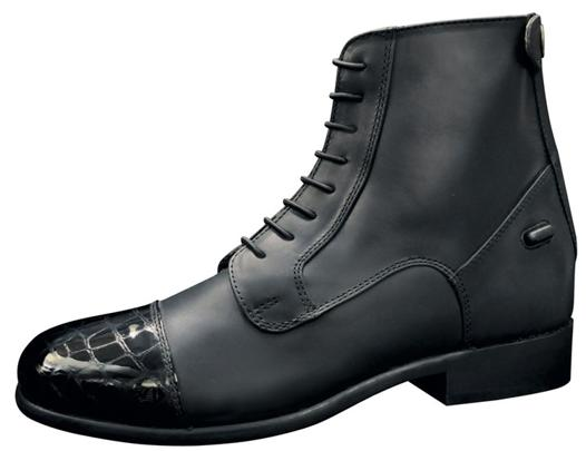 boots cheval