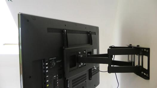bras pour tv