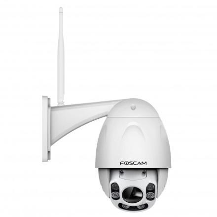 camera de surveillance exterieur