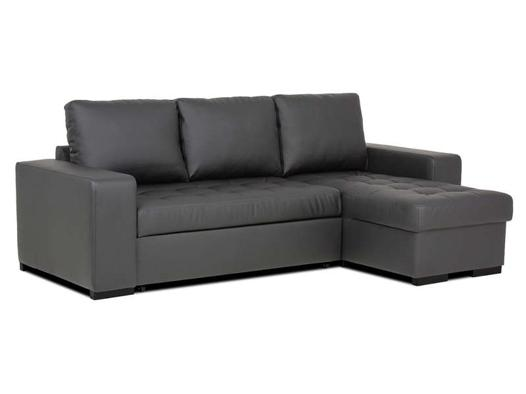canapé lit angle