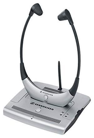 casque tv sans fil sennheiser