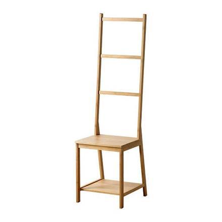 chaise porte serviette