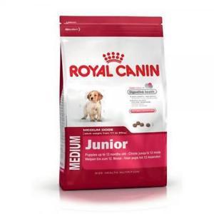 croquette royal canin junior