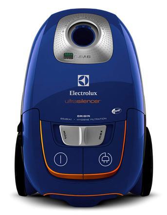 electrolux ultrasilencer