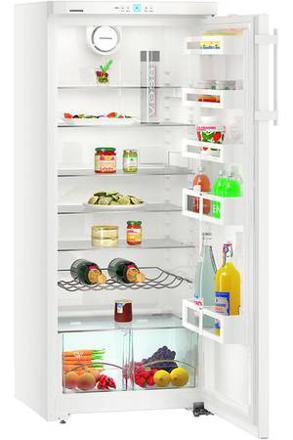 frigo sans congélateur