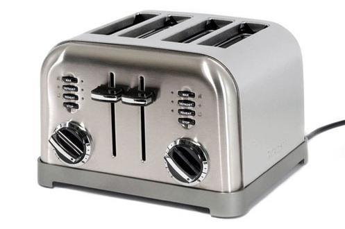 grille pain cuisinart