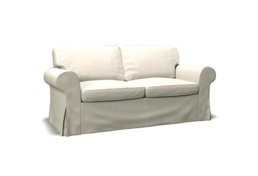 housse de canapé ektorp 2 places
