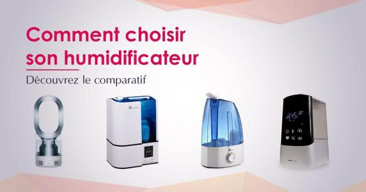 humidificateur d air