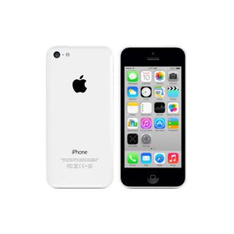 iphone 5c blanc
