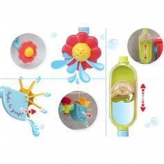 jouet de bain bébé