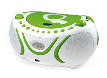 lecteur cd mp3