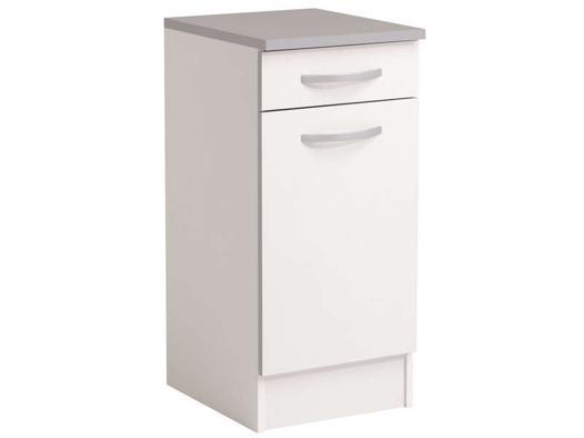 meuble cuisine profondeur 40 cm