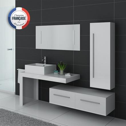 meuble pour salle de bain