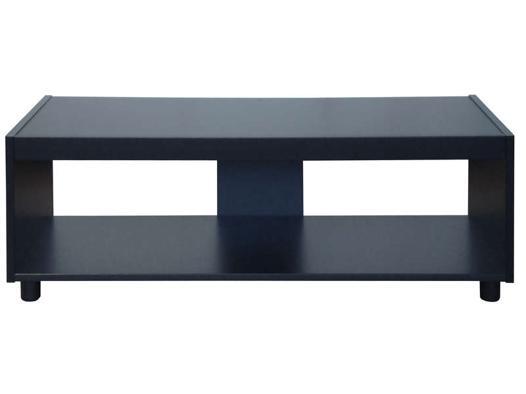 meuble tele noir