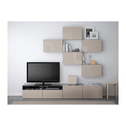 meuble tv besta