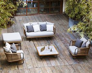 mobilier d extérieur