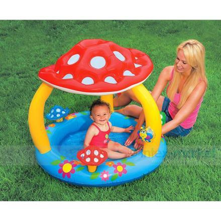 piscine gonflable bébé