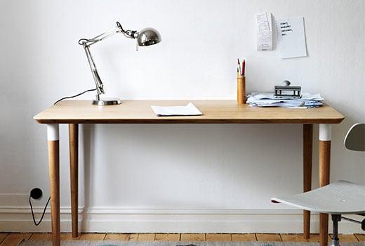 planche bureau