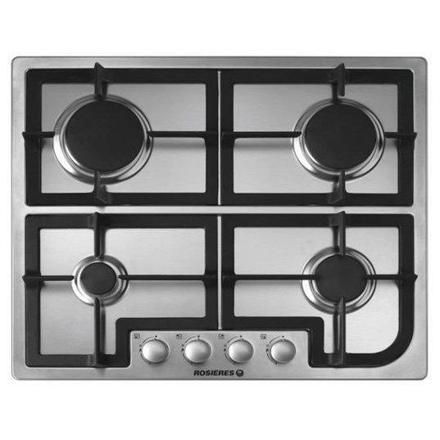 plaque de cuisson gaz 4 feux