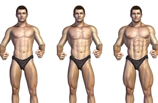 prendre de la masse musculaire rapidement