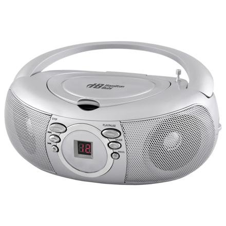 radio lecteur cd