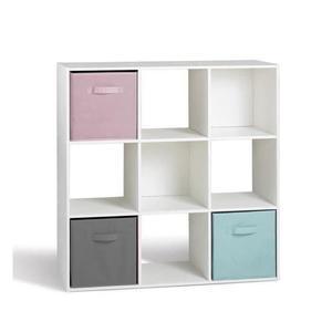 rangement cube