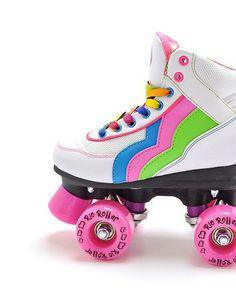 roller quad fille