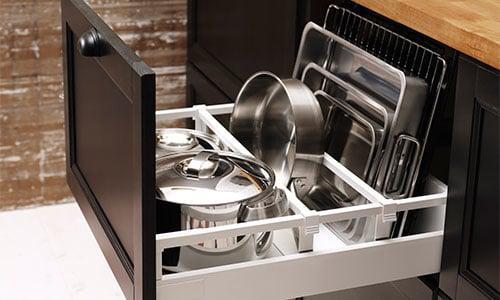 séparateur tiroir cuisine