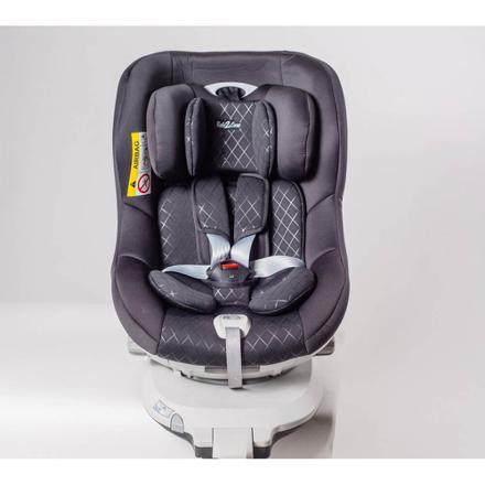 siege auto bebe avec systeme isofix