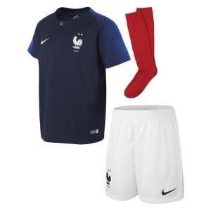 tenue de foot junior