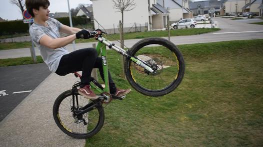 wheeling vtt