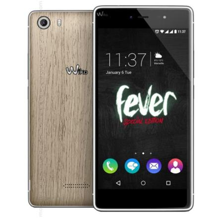 wiko fever