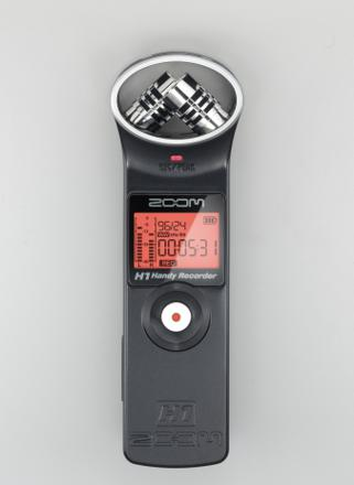 zoom h1