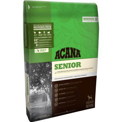 acana senior