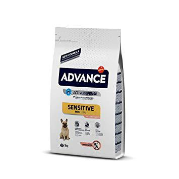 advance affinity croquettes