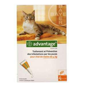advantix chat