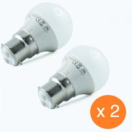 ampoule b22 led