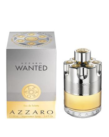 azzaro wanted homme