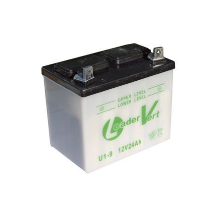 batterie tracteur tondeuse