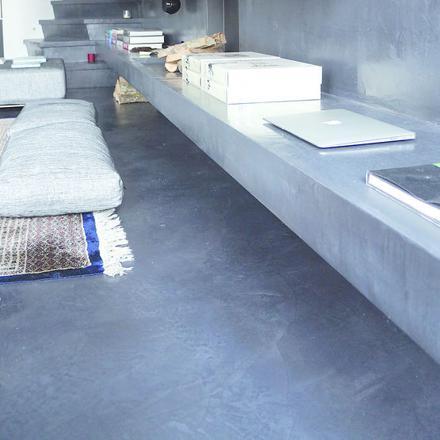 beton ciré