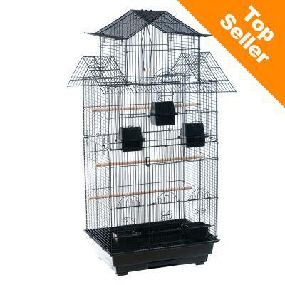 cage a oiseaux