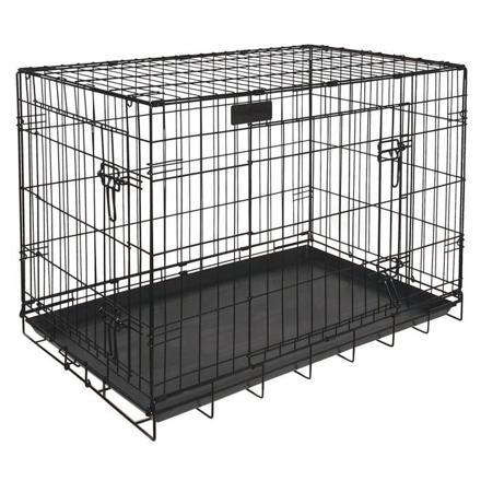 cage chien xl