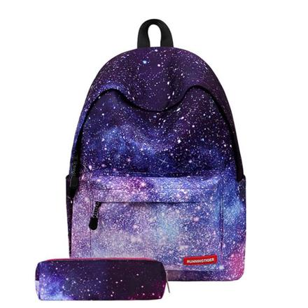 cartable scolaire fille