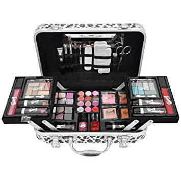 coffret de maquillage