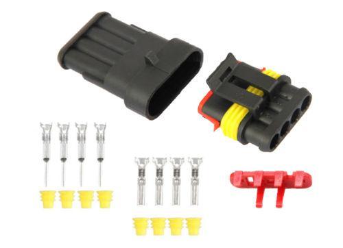 connecteur electrique